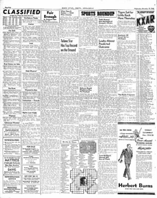 Hope Star from Hope, Arkansas on November 17, 1948 · Page 4