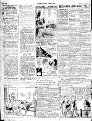 The Courier News from Blytheville, Arkansas on October 1, 1934 · Page 4