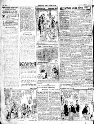 The Courier News from Blytheville, Arkansas on October 2, 1934 · Page 4