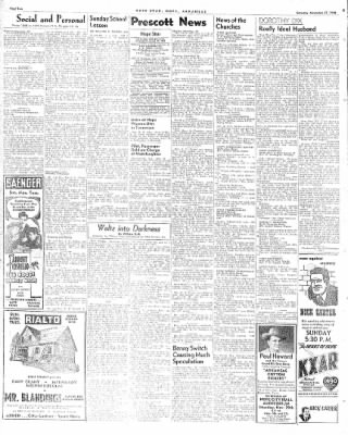 Hope Star from Hope, Arkansas on November 27, 1948 · Page 2