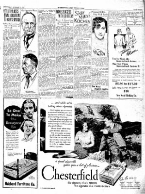 The Courier News from Blytheville, Arkansas on October 3, 1934 · Page 3