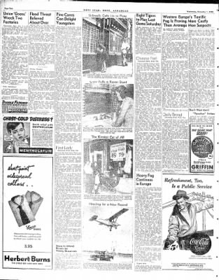 Hope Star from Hope, Arkansas on December 1, 1948 · Page 2