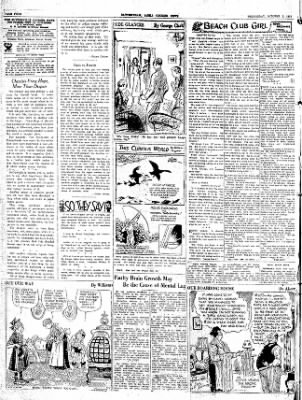 The Courier News from Blytheville, Arkansas on October 3, 1934 · Page 6