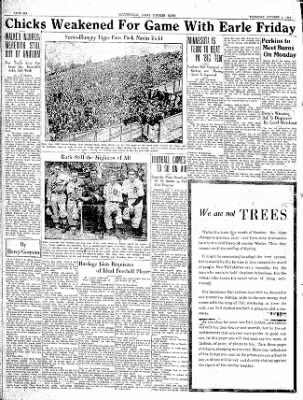 The Courier News from Blytheville, Arkansas on October 4, 1934 · Page 6