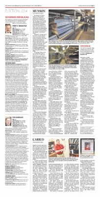 The Des Moines Register from Des Moines, Iowa on May 18, 2014 · Page I5