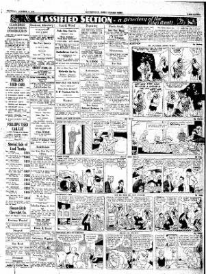 The Courier News from Blytheville, Arkansas on October 4, 1934 · Page 11