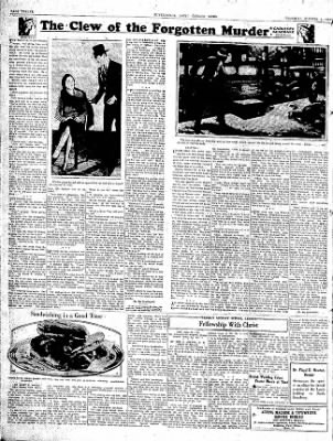 The Courier News from Blytheville, Arkansas on October 4, 1934 · Page 12