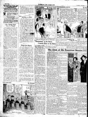 The Courier News from Blytheville, Arkansas on October 9, 1934 · Page 4