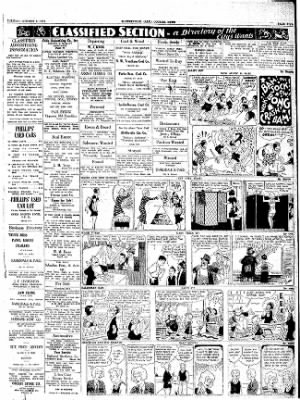 The Courier News from Blytheville, Arkansas on October 9, 1934 · Page 5