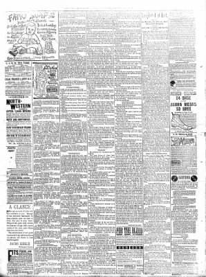 Sterling Daily Gazette from Sterling, Illinois on August 28, 1889 · Page 4