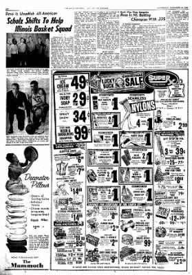 Mt. Vernon Register-News from Mt Vernon, Illinois on December 18, 1968 · Page 16