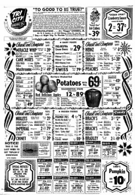 Mt. Vernon Register-News from Mt Vernon, Illinois on December 18, 1968 · Page 22