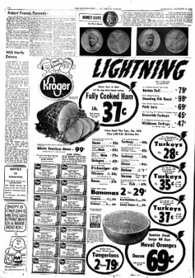 Mt. Vernon Register-News from Mt Vernon, Illinois on December 18, 1968 · Page 24