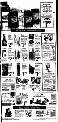 Ukiah Daily Journal from Ukiah, California on March 17, 1998 · Page 30
