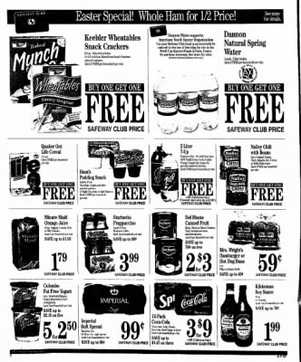 Ukiah Daily Journal from Ukiah, California on March 17, 1998 · Page 46