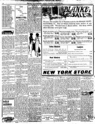 Iola Daily Register And Evening News from Iola, Kansas on October 8, 1912 · Page 2