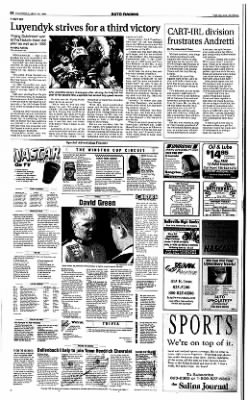 The Salina Journal from Salina, Kansas on May 14, 1998 · Page 24