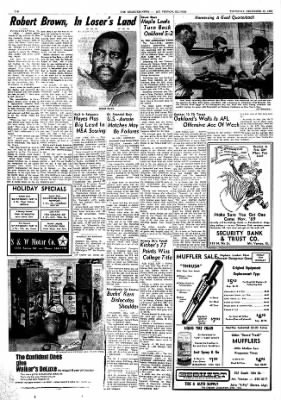 Mt. Vernon Register-News from Mt Vernon, Illinois on December 19, 1968 · Page 14
