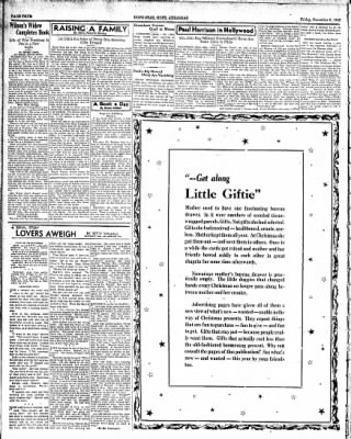 Hope Star from Hope, Arkansas on December 9, 1938 · Page 4