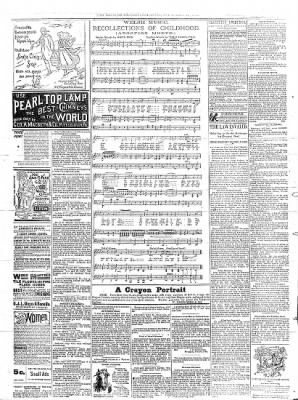 Sterling Daily Gazette from Sterling, Illinois on September 14, 1889 · Page 4