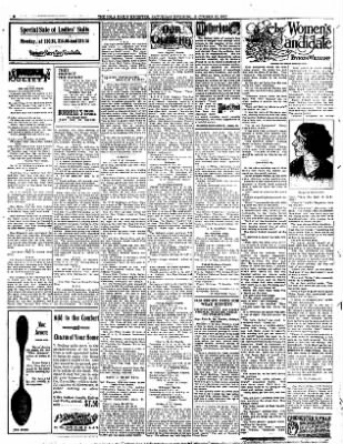 Iola Daily Register And Evening News from Iola, Kansas on October 12, 1912 · Page 2