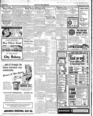 Hope Star from Hope, Arkansas on December 15, 1938 · Page 4