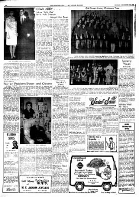 Mt. Vernon Register-News from Mt Vernon, Illinois on December 23, 1968 · Page 8