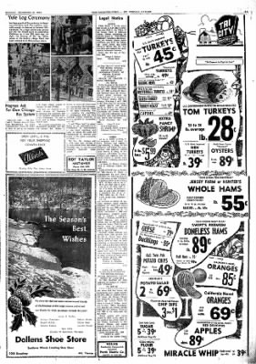 Mt. Vernon Register-News from Mt Vernon, Illinois on December 23, 1968 · Page 9