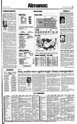 The Salina Journal from Salina, Kansas on May 16, 1998 · Page 17