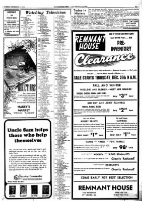 Mt. Vernon Register-News from Mt Vernon, Illinois on December 24, 1968 · Page 7