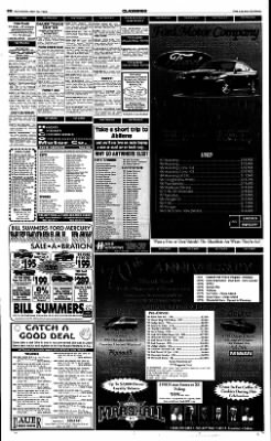 The Salina Journal from Salina, Kansas on May 16, 1998 · Page 28