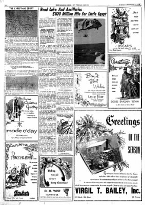 Mt. Vernon Register-News from Mt Vernon, Illinois on December 24, 1968 · Page 24