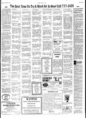 Hope Star from Hope, Arkansas on August 26, 1974 · Page 9