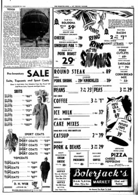 Mt. Vernon Register-News from Mt Vernon, Illinois on December 26, 1968 · Page 14