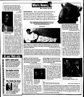 The Salina Journal from Salina, Kansas on May 17, 1998 · Page 42