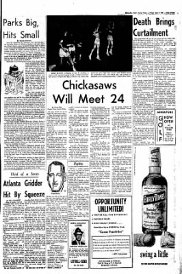 The Courier News from Blytheville, Arkansas on June 7, 1968 · Page 9