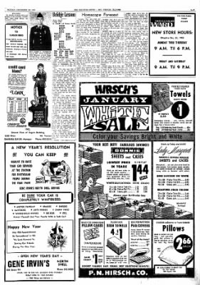 Mt. Vernon Register-News from Mt Vernon, Illinois on December 30, 1968 · Page 11