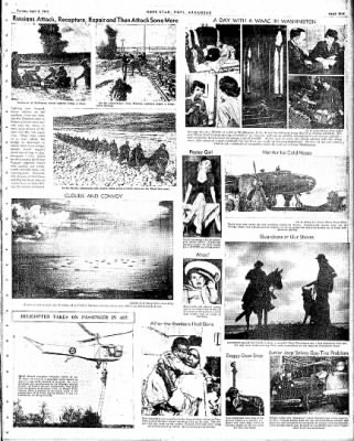 Hope Star from Hope, Arkansas on April 6, 1943 · Page 5