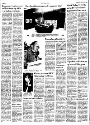Hope Star from Hope, Arkansas on September 5, 1974 · Page 2