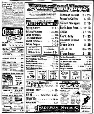 Globe-Gazette from Mason City, Iowa on October 13, 1949 · Page 9