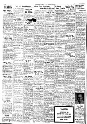 Mt. Vernon Register-News from Mt Vernon, Illinois on January 2, 1969 · Page 2