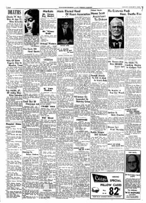 Mt. Vernon Register-News from Mt Vernon, Illinois on January 3, 1969 · Page 2