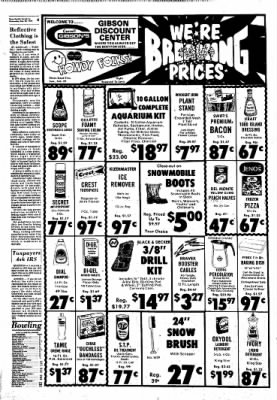 Carrol Daily Times Herald from Carroll, Iowa on February 25, 1976 · Page 4