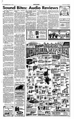 The Salina Journal from Salina, Kansas on May 20, 1998 · Page 28