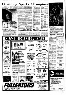 Carrol Daily Times Herald from Carroll, Iowa on February 25, 1976 · Page 12