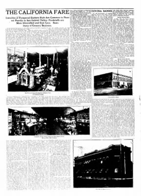 Covina Argus from Covina, California on December 26, 1908 · Page 20
