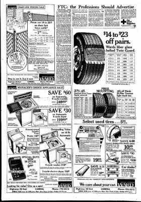 Carrol Daily Times Herald from Carroll, Iowa on February 25, 1976 · Page 15