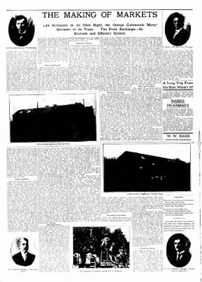 Covina Argus from Covina, California on December 26, 1908 · Page 22
