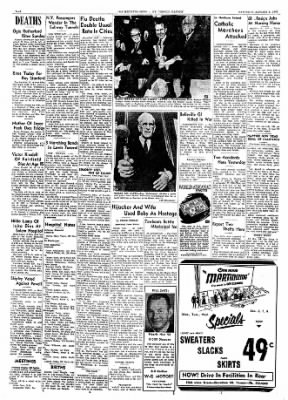 Mt. Vernon Register-News from Mt Vernon, Illinois on January 4, 1969 · Page 2