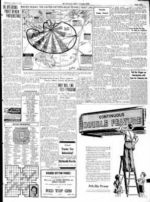The Courier News from Blytheville, Arkansas on April 14, 1942 · Page 5